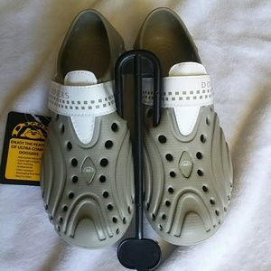 Doggers Shoes - Diggers ultralight water shoe/clogs